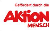 Abbildung: Logo Aktion Mensch
