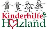 Abbildung: Logo Kinderhilfe Holzland e.V.