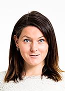 Abbildung: Portrait von Kathrin Kattinger